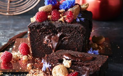 The best chocolate cake in the world – yes, really!