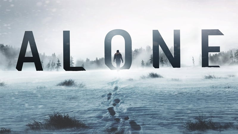 Alone TV series