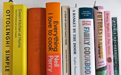 19 favourite family cookbooks we come back to again and again