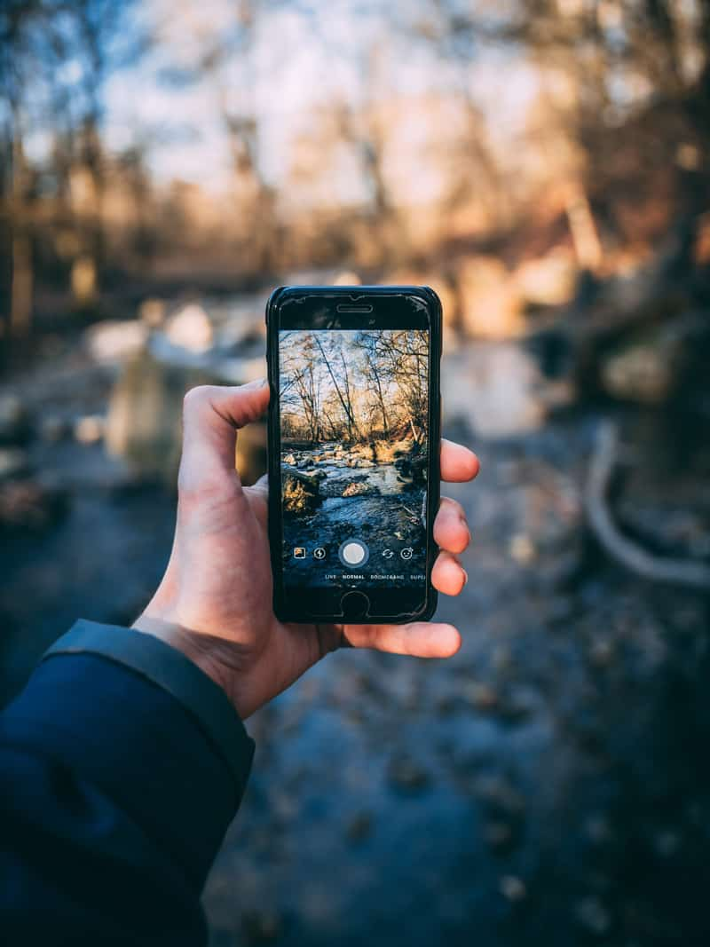 Photography is one of the best hobbies for teens