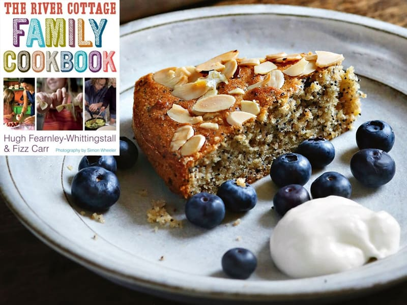 The River Cottage Family Cookbook is one of my favourite family cookbooks