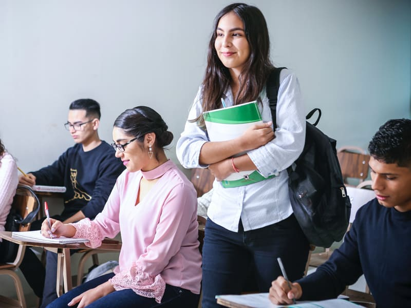 There's hope for your reluctant student
